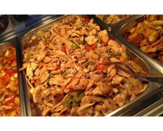 Chinese Food In Walsall