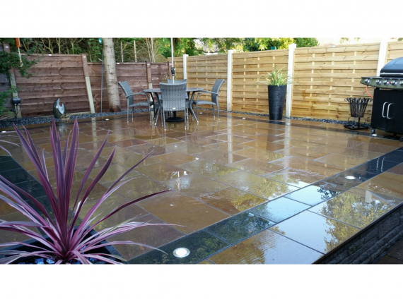 Tottington landscaping company bury for Local landscaping companies