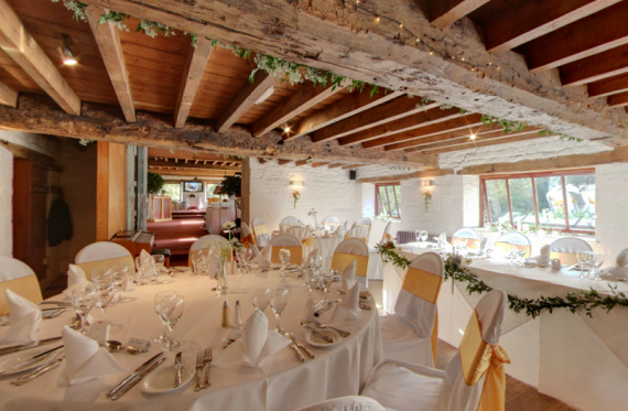 Looking For An Exclusive Venue Restaurant Or Place To Stay In The Cotswolds