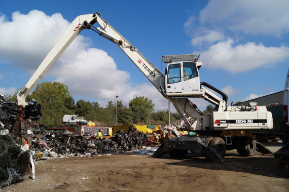 Chelmsford Recycling Centre >> Dunmow Metal Recycling - Chelmsford