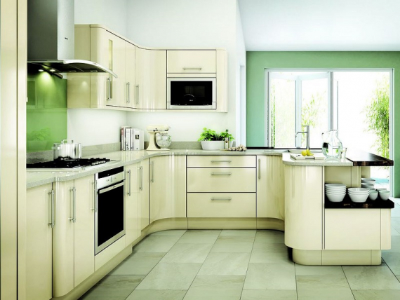 Pavillion kitchens bedrooms guernsey for Kitchen design yeovil