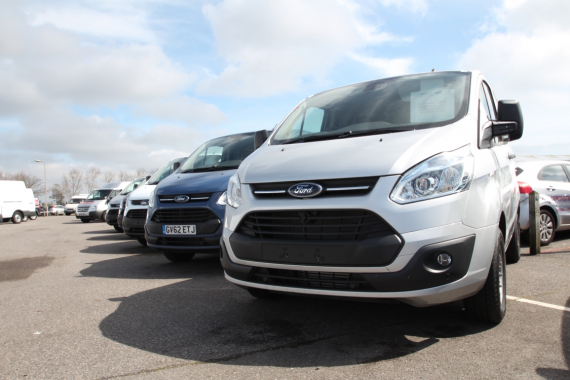 Birchwood Ford Used Cars Eastbourne