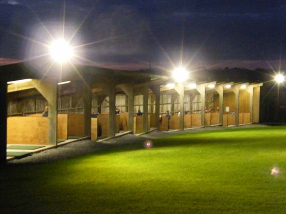 Portmore Golf Park Barnstaple Two Golf Courses Tuition