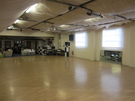 Ballroom Dancing Shoes Tamworth