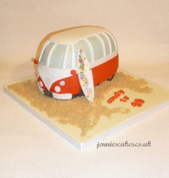 Jennie s Cakes & Catering St Neots - St Neots