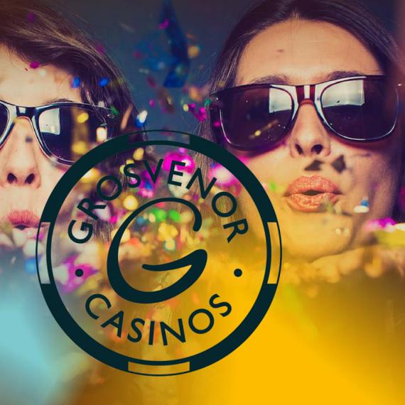 Casino Walsall | Grosvenor Casino Walsall