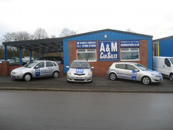 Car Service Weston Super Mare