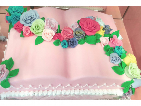 Cake Makers Stamford