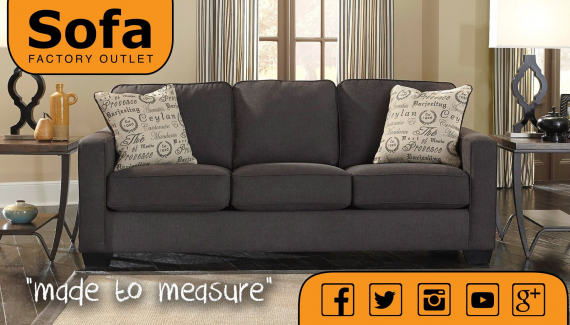 Sofa Factory Outlet
