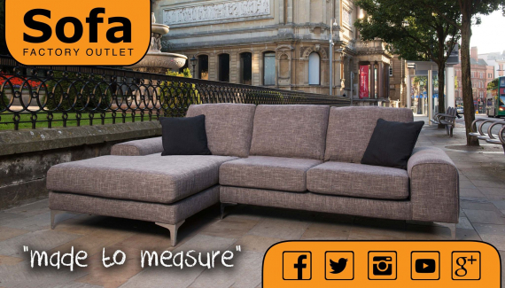 Sofa Factory Outlet Walsall