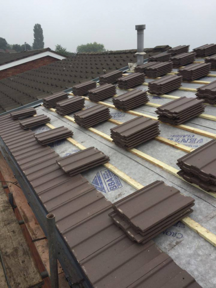 Old Mill Roofing Amp Scaffolding Walsall