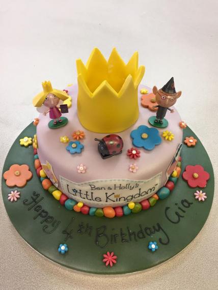 Cake Makers Aldridge