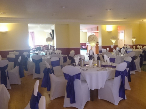Eastbourne Hotels Function Rooms
