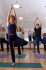 Yoga Class at Ardross Community Hall