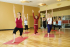 Over 50's exercise classes at Birchwood Leisure Centre, Hatfield