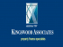 Kingswood Associates Ltd
