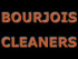 Bourjois Dry Cleaners