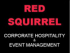 RED SQUIRREL EVENTS LTD