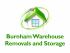 Burnham Warehouse Removals and Storage