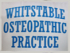 Whitstable Osteopathic Practice