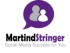 Martindstringer Social Media