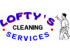 Lofty's Cleaning Services