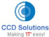 CCD Solutions Ltd - IT Support Southampton