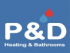 P & D Heating and Bathrooms Ltd