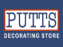Putts Decorating Store