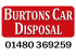 Burtons Car Disposal