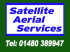 Satellite Aerial Services St Neots
