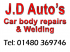 JD Autos St Neots