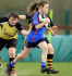 Women's and Girls Touch Rugby Sessions in North and Mid Devon