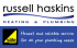 Russell Haskins Heating and Plumbing