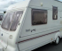 West Midlands Caravan and Motorhome Spring Show in Shrewsbury