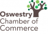 The Oswestry BID?