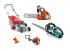 AGB Services - Garden Machinery Sales, Service & Repairs