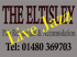 Live Jazz 1st Sunday of each month at The Eltisley