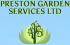 Preston Garden Services Ltd