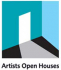 Artist Open Houses Festival May 2016