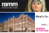 Exeter's Royal Albert Memorial Museum (RAMM)  Conference