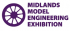 Midlands Model Engineering Exhibition 2015