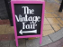 Vintage Fair at St Aubin