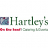 Hartley's on the Hoof