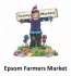 Monthly Farmers Market in Epsom #surreymarkets #loveyourmarket