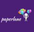 Paperlane – balloon specialists