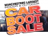 Bowlers Indoor & Outdoor Car Boot Sale