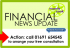 Financial Update from Morris Cook Chartered Accountants -  SEPTEMBER 2016