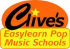 Clive's Easylearn Pop Music School