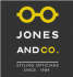 Jones And Co. Styling Opticians